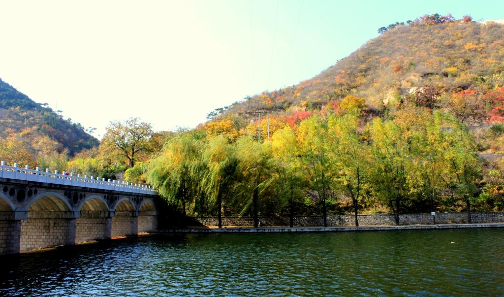 京郊自驾游好去处,2018北京京郊自驾游推荐